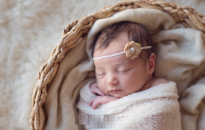 Newborn Photography Strategies for Parents