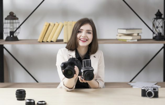 Basic Photography Rules Every Beginner Should Know