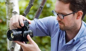 Shooting on Location: 5 Tips to Finding the Perfect Portrait Location