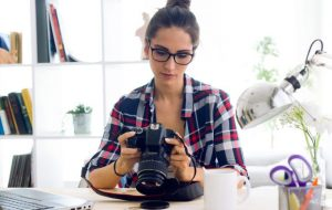 How To Earn More Money From Photography Online