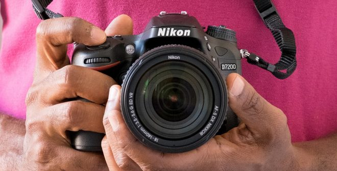 Dslr Cameras: Simpler to make use of Than You Believe