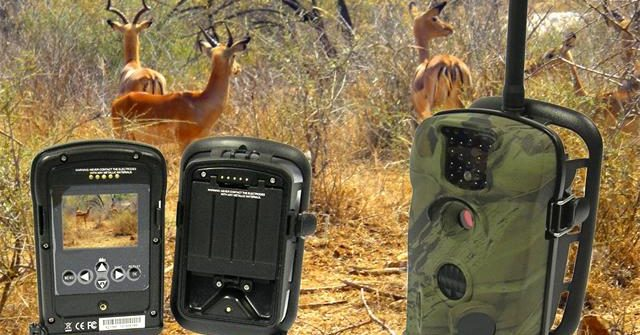 How you can Strategically Generate a Security or Infrared Wildlife Camera