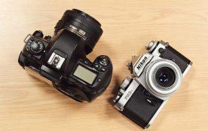 Selecting a kind of Camera (DSLR, Bridge Or Instant?)