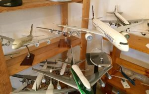 6 Things You should know Before You Begin Collecting Model Aircraft