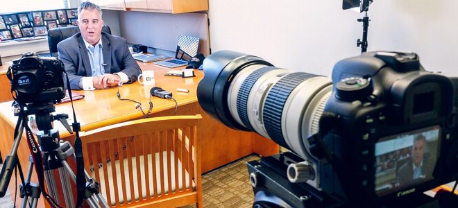 Just How Can Corporate Video Strengthen Your Business?