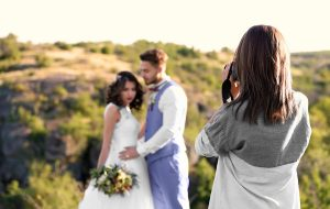 How Much Will it Cost to Hire a Wedding Photographer