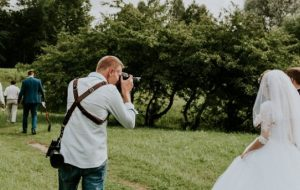 Remember 5Things in Sydney During Wedding Photography And Videography