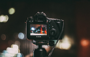 Smart tips to promote yourself from amateur to professional photographer