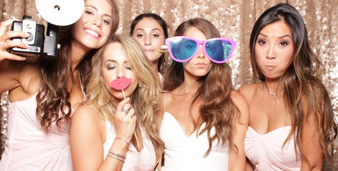 Why you must have a photo booth at your next event