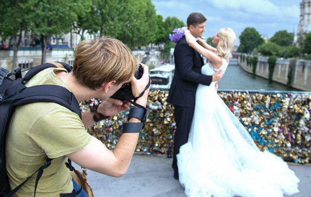 4 Essential Qualities of the Best Wedding Photographer