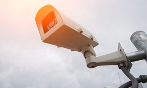 The Advantages of Construction Security Cameras