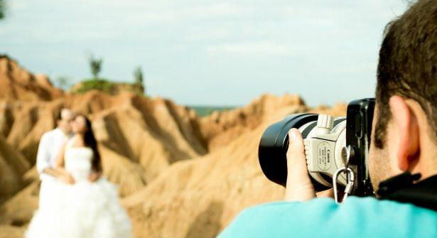 Benefits of Professional Wedding Photography