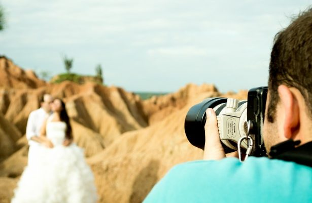 Benefits of Professional Wedding Photography
