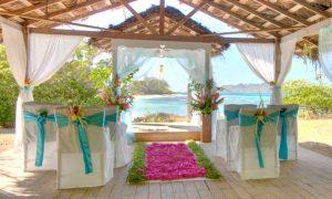 Overlooked Elements when Choosing a Wedding Venue